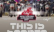 «Wolf Racing Supermoto Cup 2017» στην πίστα Αγ. Κυριακής Σπάρτης!